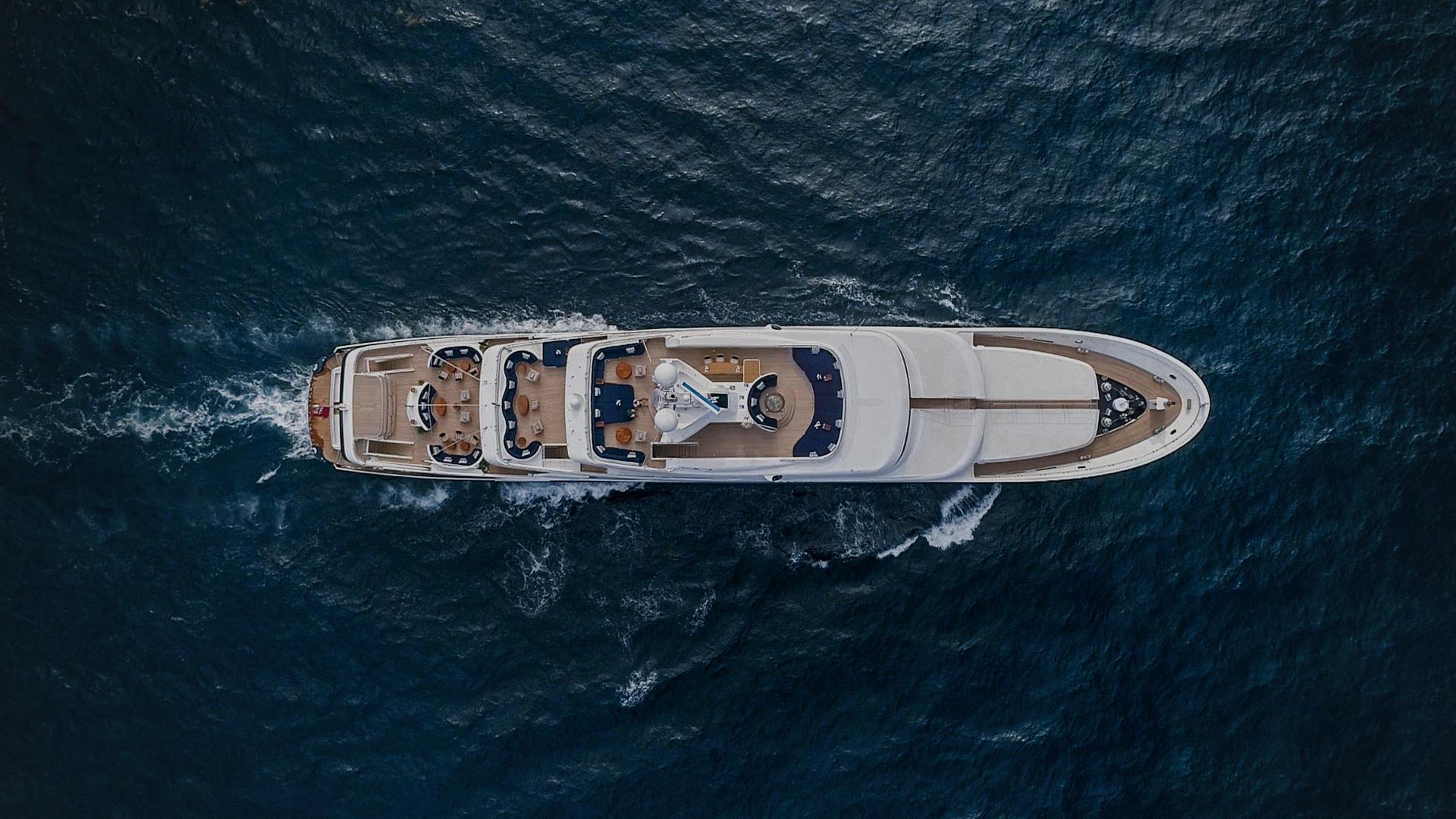 Explore Yacht Marketing Expert Jason